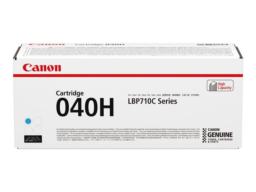 Canon Toner Cyan 040HC - LBP710/712