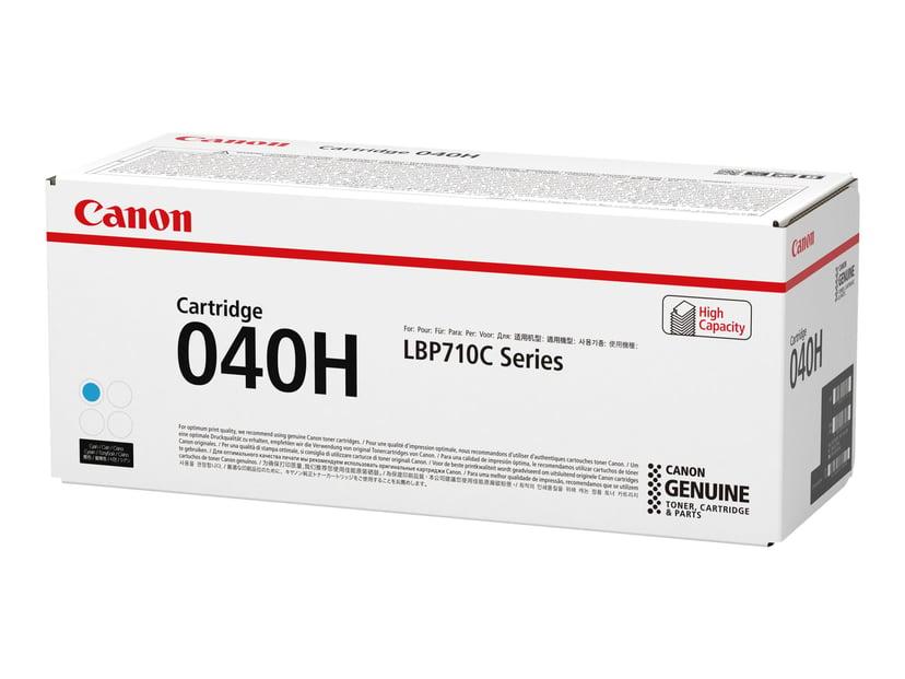 Canon Toner Cyaan 040HC - LBP710/712
