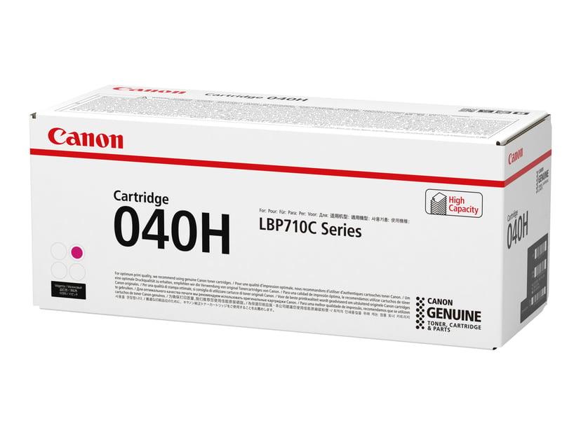 Canon Toner Magenta 040HM - LBP710/712