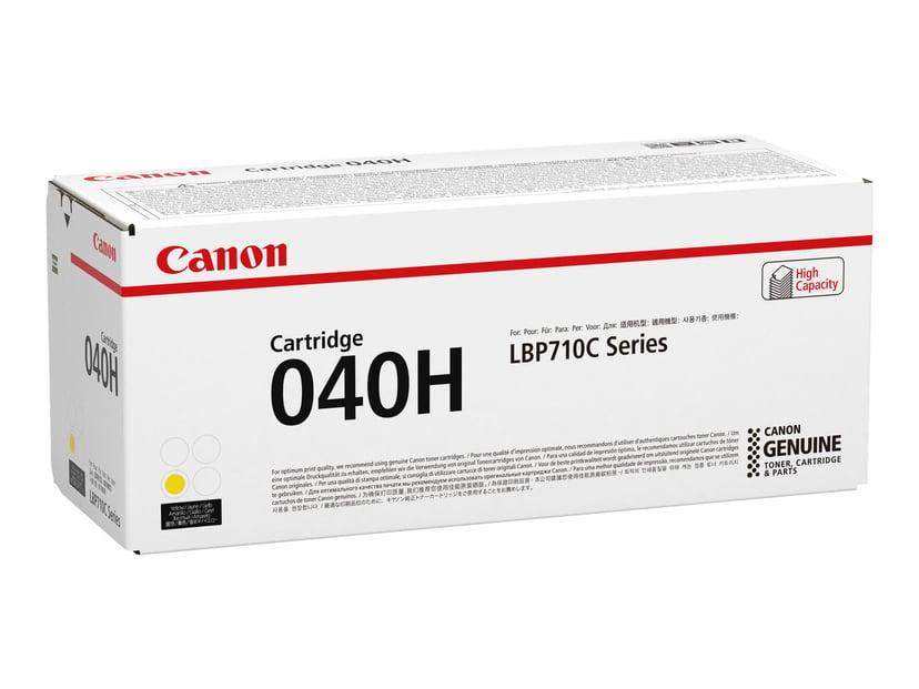 Canon Toner Geel 040HY - LBP710/712
