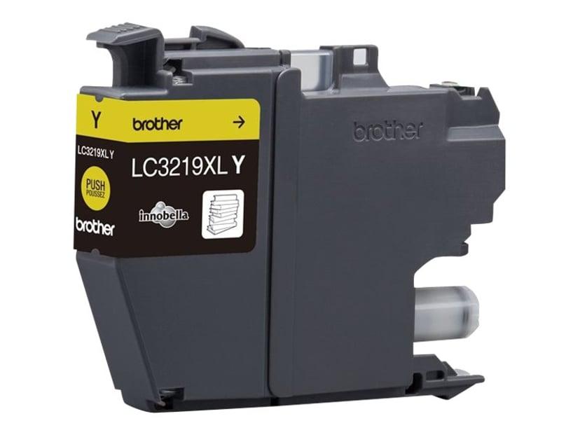 Brother Inkt Geel XL - MFC-J5330/MFC-J6930DW #Köp