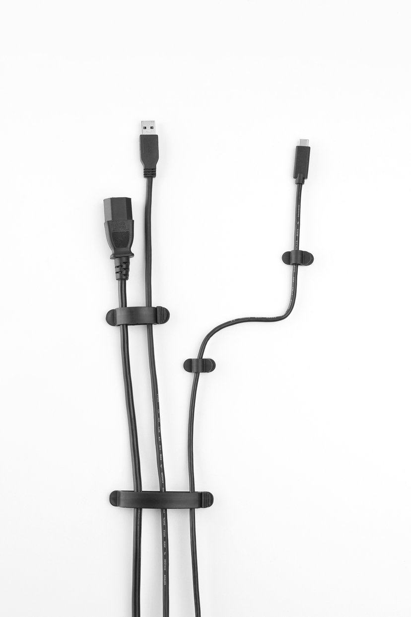 Prokord Cable Clip 3 Sizes