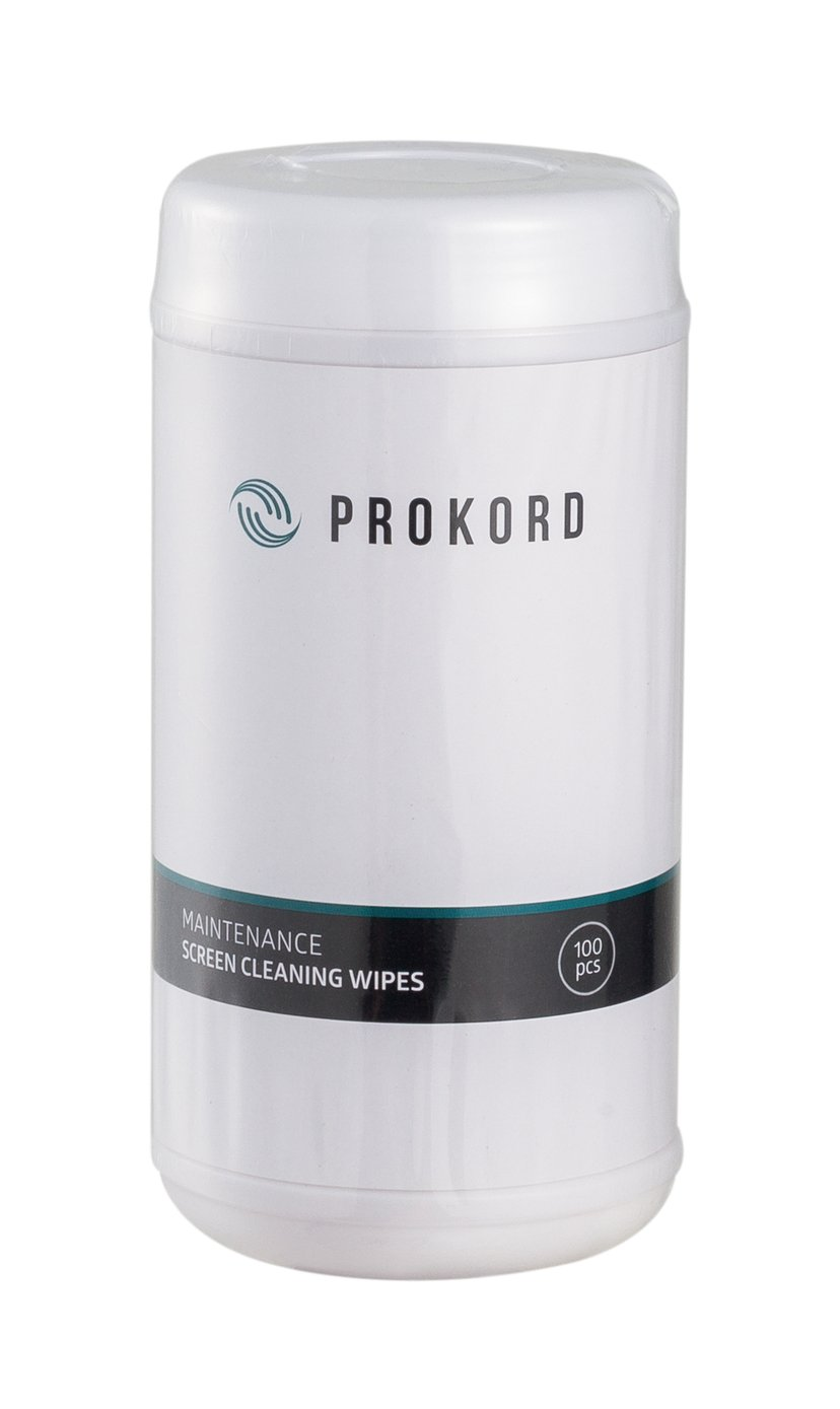 Prokord Cleaning Wipes Helena 100Pcs