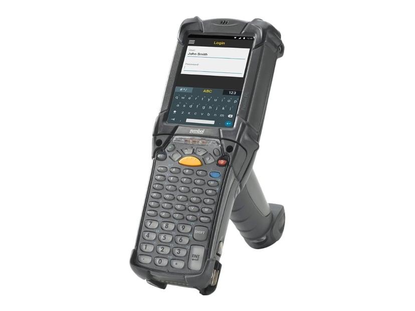 Zebra MC92 2D SE4850 1GB/2GB 43Key WLAN/BT RFID Tag Android