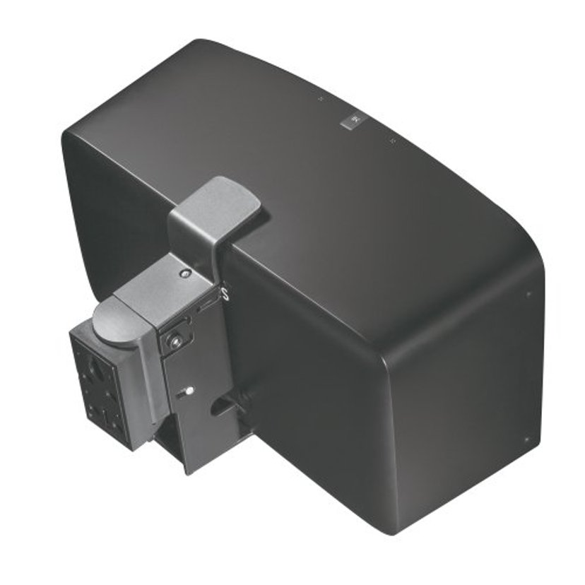 Prokord Prokord Wallmount For Sonos Play5 Black