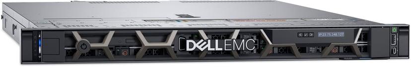 Dell EMC PowerEdge R440 Xeon Silver Med 8 kärnor 16GB