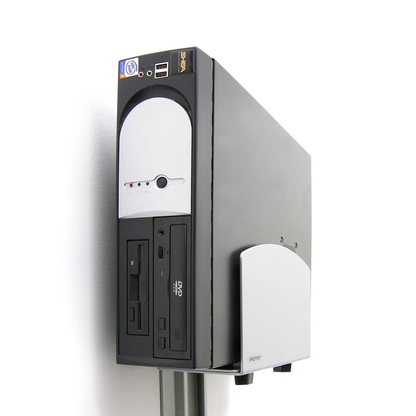 Ergotron Vertical Universal CPU Holder