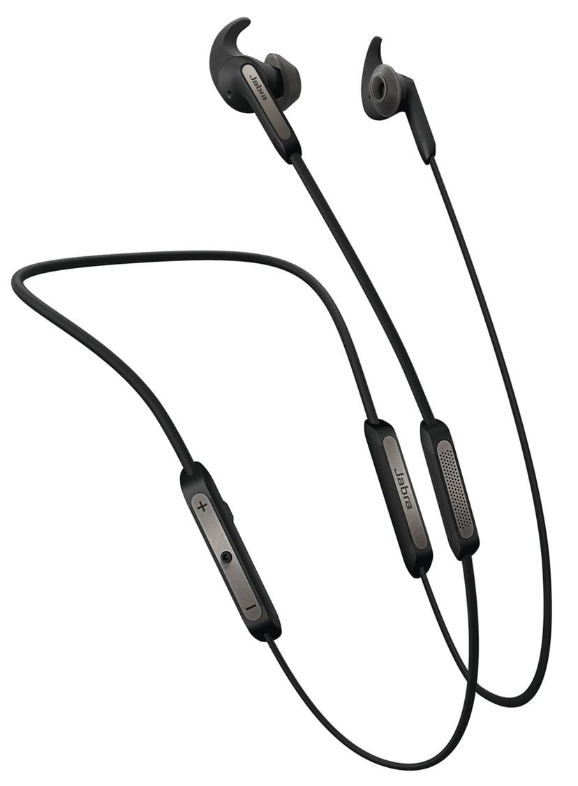 Jabra Elite 45E In-Ear Bluetooth Headset Sort
