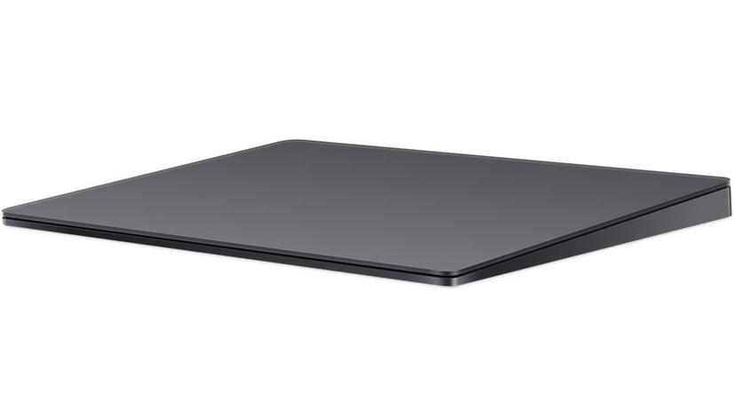 Apple Magic Trackpad 2 Styrplatta Kabelansluten, Trådlös Grå