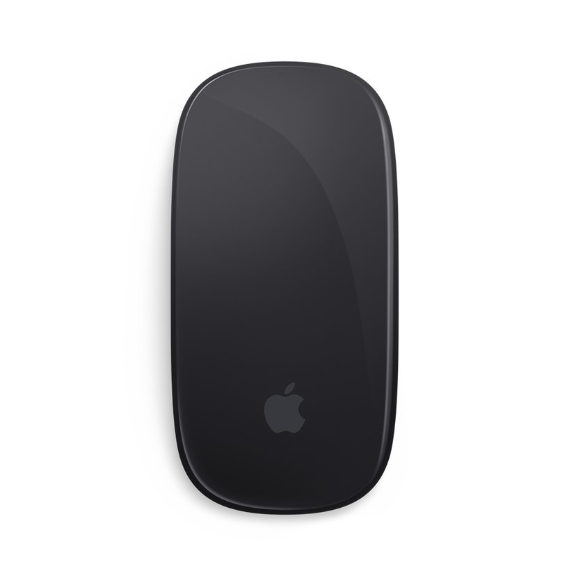 Apple Magic Mouse 2 Mus Trådløs Grå