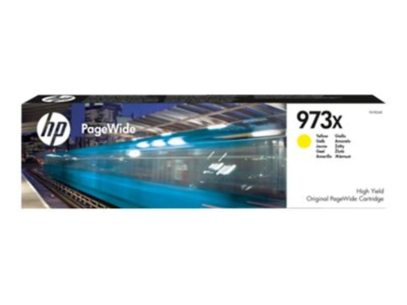 HP Inkt Geel No.973X 7K - PageWide
