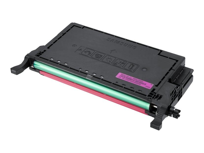 HP Samsung Toner Magenta 2K CLT-M5082S - CLP-620/670