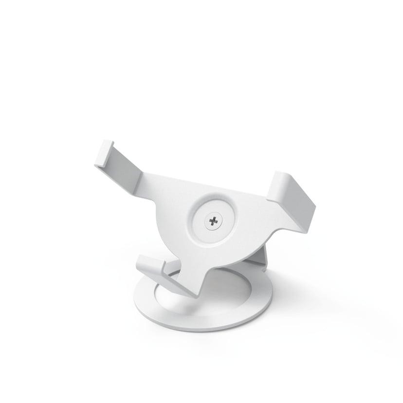 Hama Desk Stand Amazon Echo Dot 2Nd Gen White