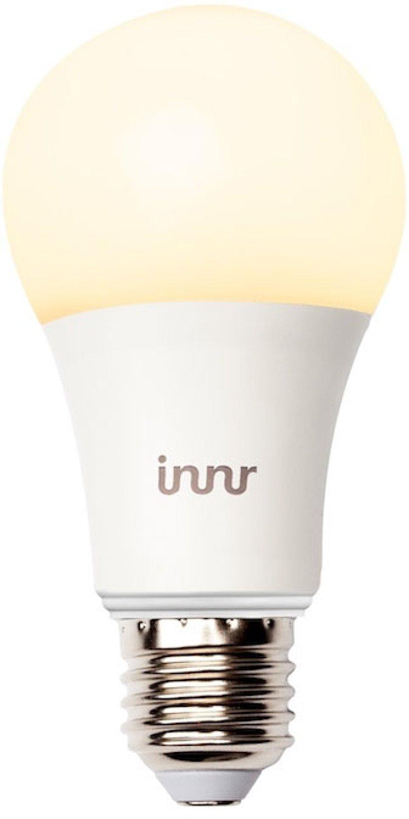 Innr Smart Lampa Varmvit E27 9W