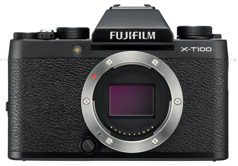 Fujifilm X-T100 Kamerahus