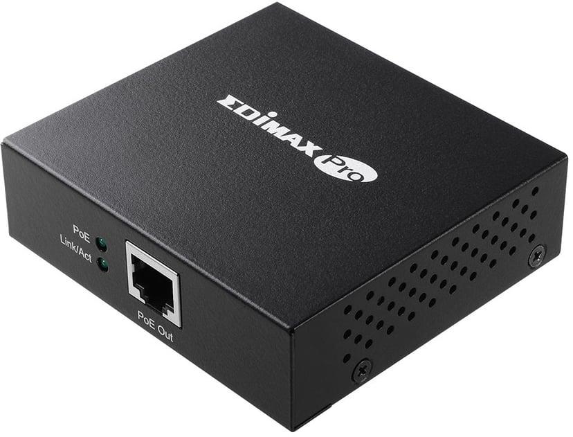 Edimax Pro IEEE 802.3at Gigabit PoE+ Extender