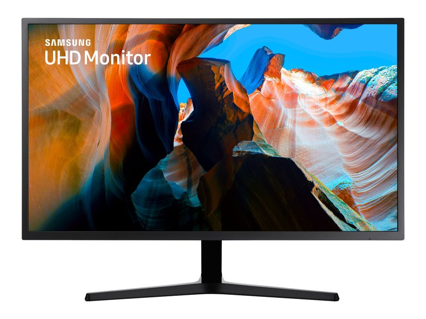 "Samsung LED monitor 32"" 3840 x 2160 16:9"