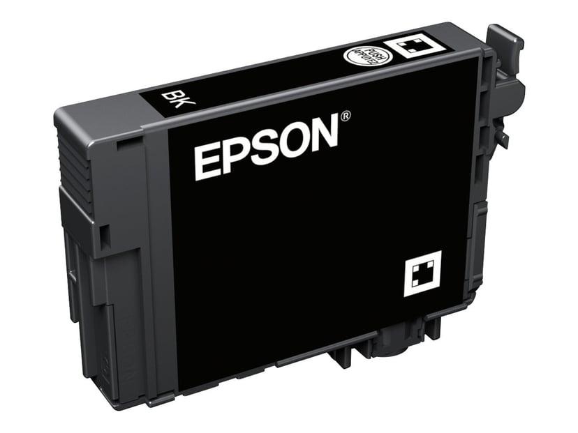 Epson Muste Musta 502XL - XP-5100/5105/WF-2860/2865