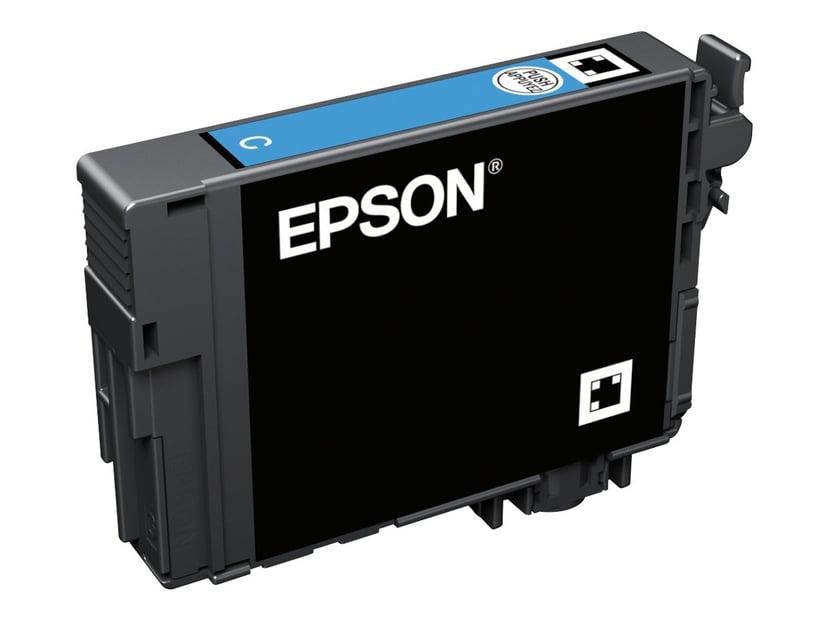 Epson Muste Syaani 502XL - Xp-5100/5105/WF-2860/2865