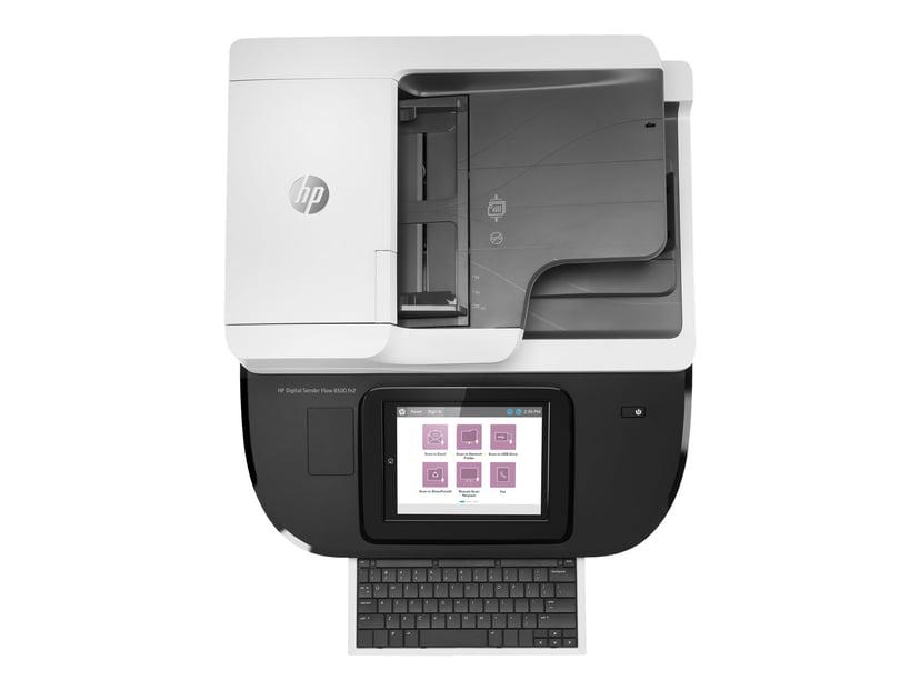 HP Digital Sender Flow 8500fn2