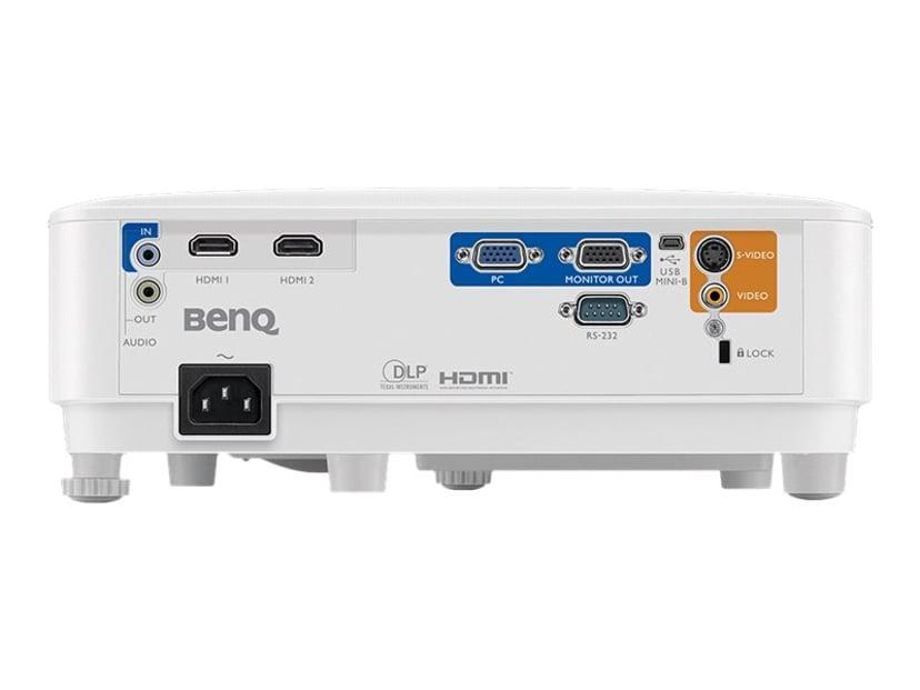 BenQ MH550 Full-HD