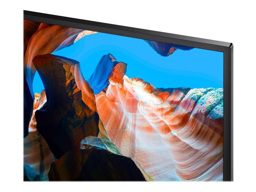 "Samsung LED monitor 32"" 3840 x 2160 16:9"