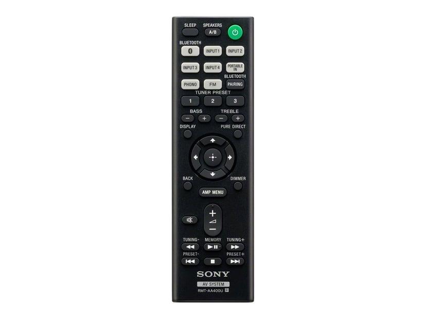 Sony STR-DH190 2.0 AV Receiver