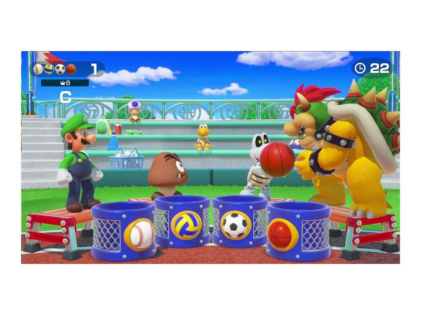 Nintendo Super Mario Party Nintendo Switch