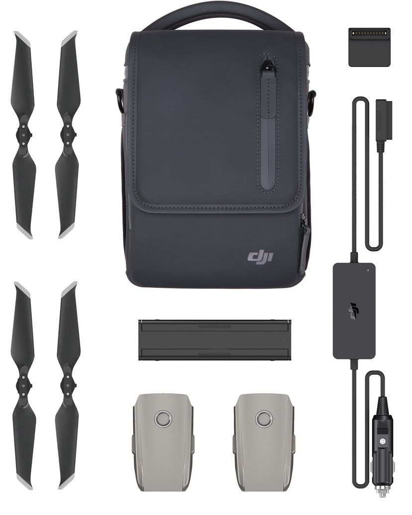 DJI Fly More Kit - for Mavic 2