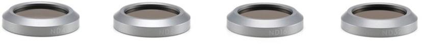 DJI ND Filters Set (ND4/8/16/32)