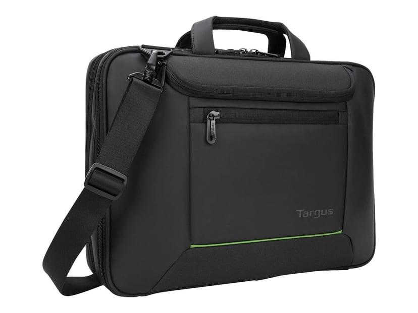 "Targus EcoSmart Balance Briefcase 15.6"" Vevet tøy"
