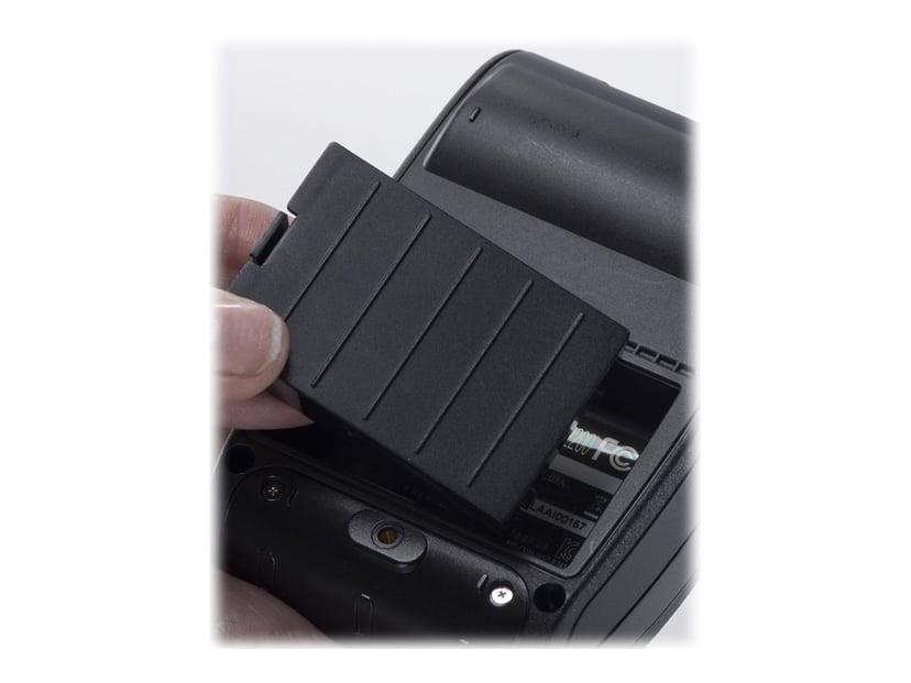 Star Mobil Kvittoskrivare SM-S230i USB+MFI Bluetooth Grå Inkl Strömadapter