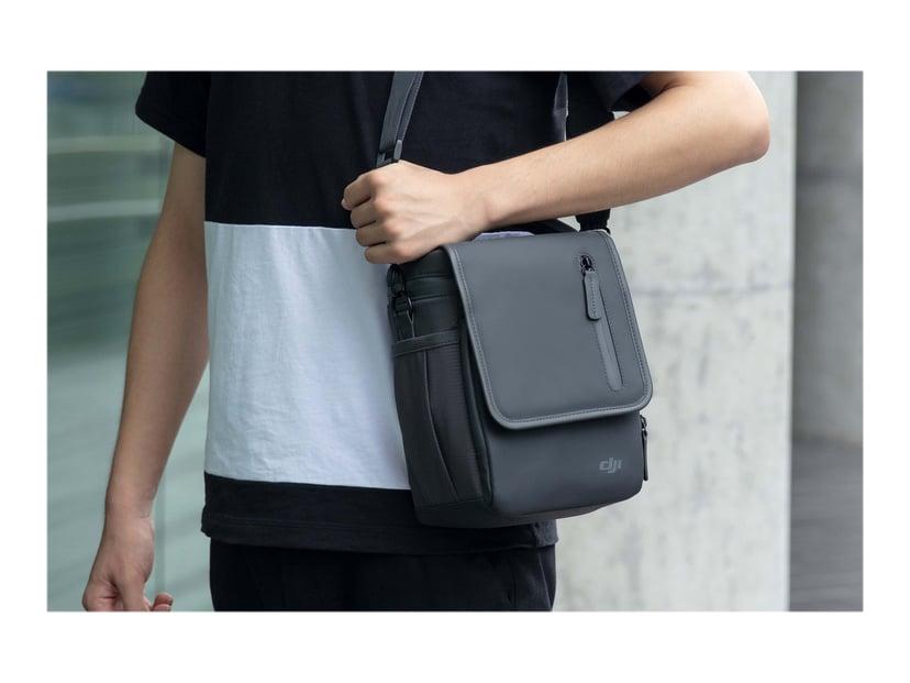 DJI Shoulder bag for drone Zwart