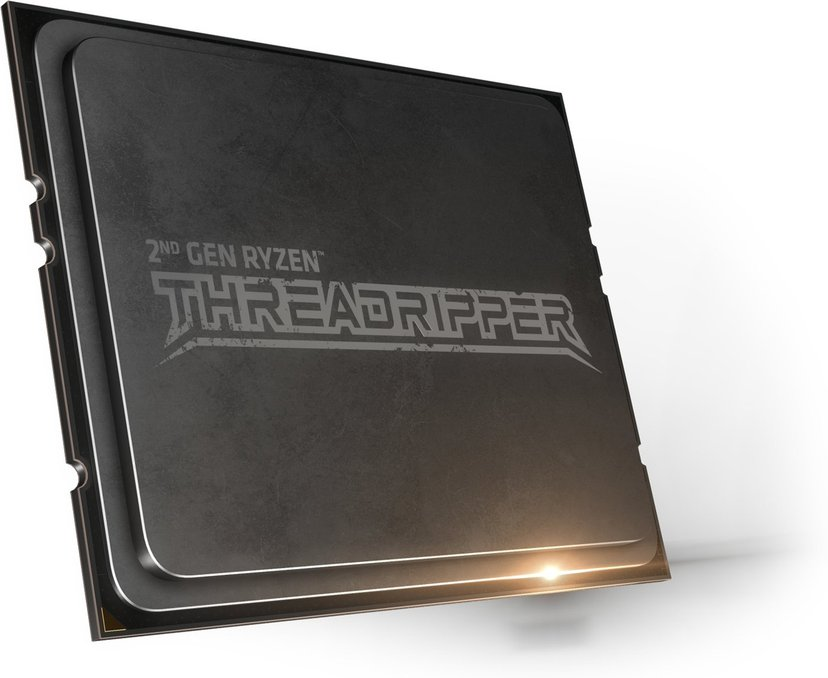 AMD Ryzen ThreadRipper 2990WX 3GHz Socket TR4 Prosessor