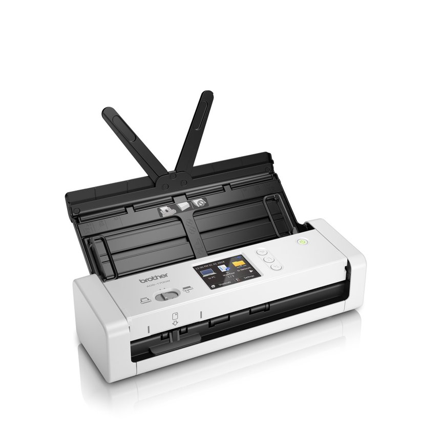 Brother ADS-1700W Document Scanner