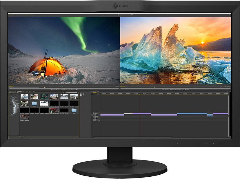 "EIZO ColorEdge CG279X 27"" 2560 x 1440 16:9"