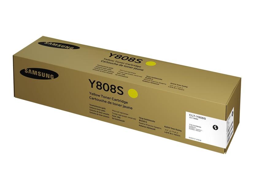 HP Samsung Toner Gul CLT-Y808S - SL-X400/X401/X4220