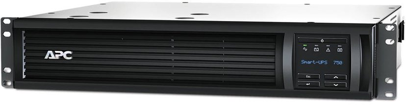 APC Smart-UPS SMT 2200VA LCD RM with SmartConnect