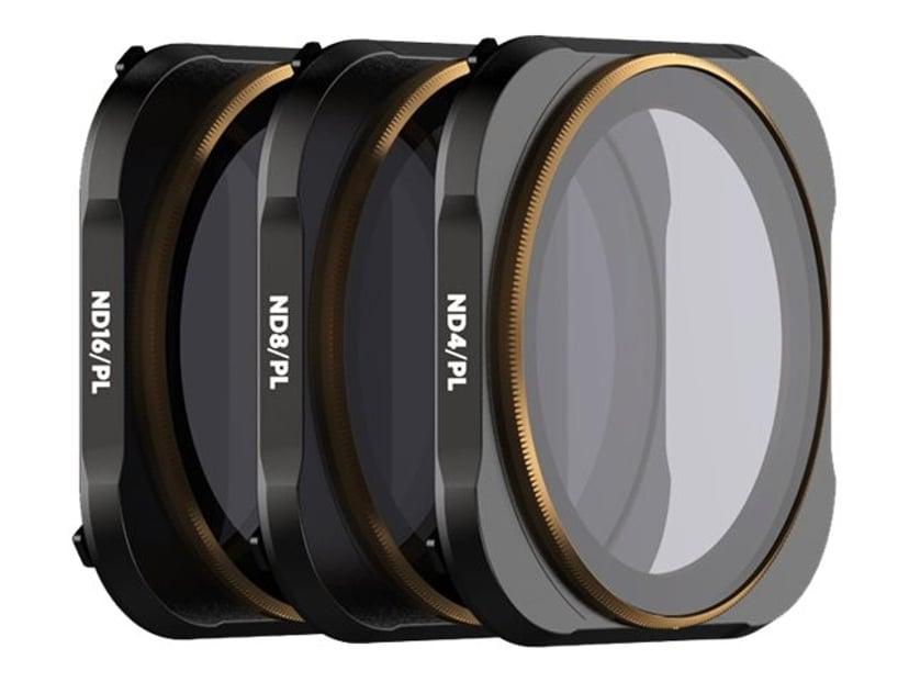PolarPro Cinema 3-Pack PL/ND4/8/16 Mavic 2 Pro