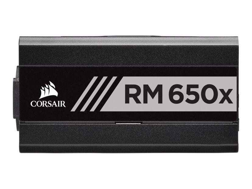 Corsair RMx Series RM650x 650W 80 PLUS Gold