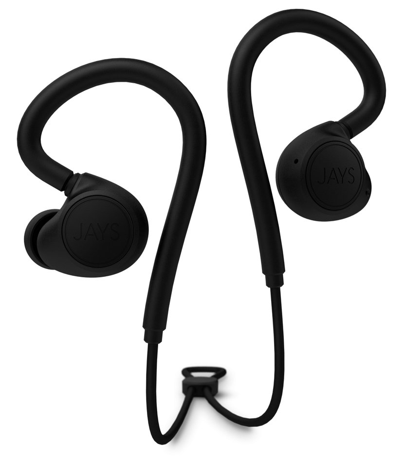 Jays m-Six Wireless Svart