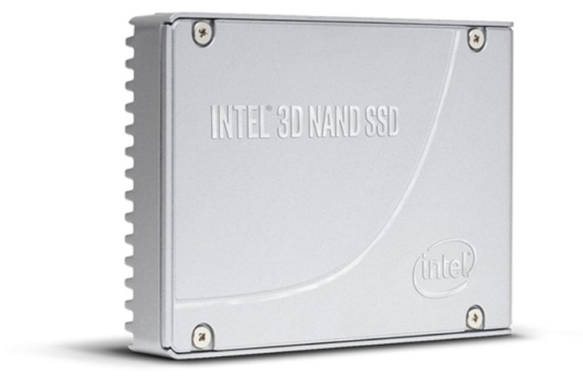 """Intel Solid-State Drive DC P4510 Series 8,196GB 2.5"""" PCI Express 3.1 x4 (NVMe)"""