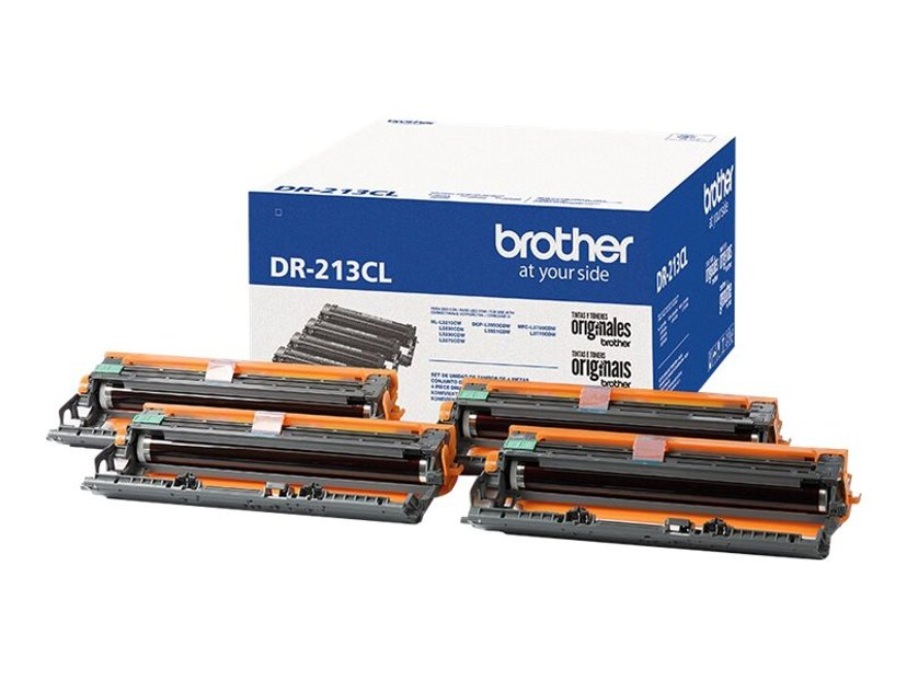 Brother DR243CL