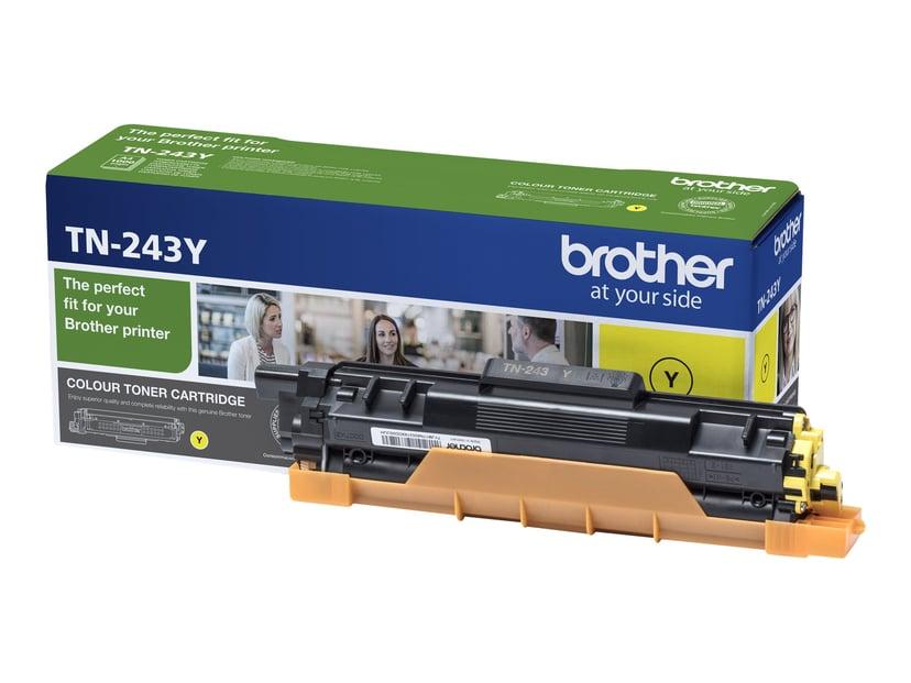 Brother Toner Gul TN-243Y 1K - HL-L3270