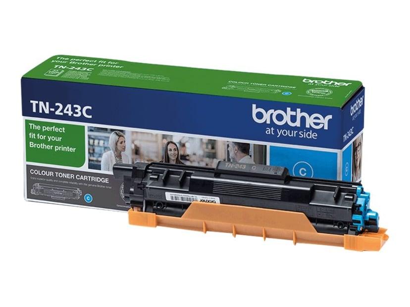 Brother Toner Cyan TN-243C 1K - HL-L3270
