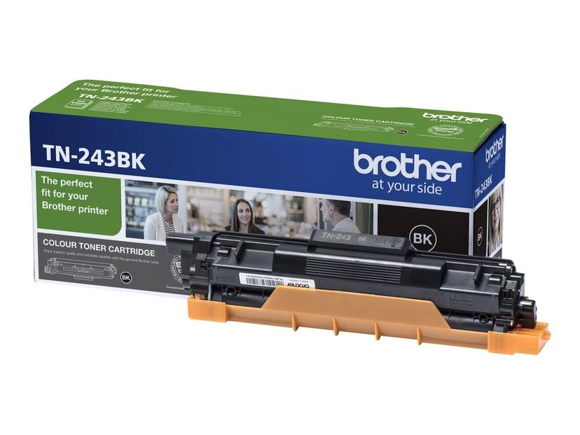 Brother Toner Svart TN-243BK 1K - HL-L3270