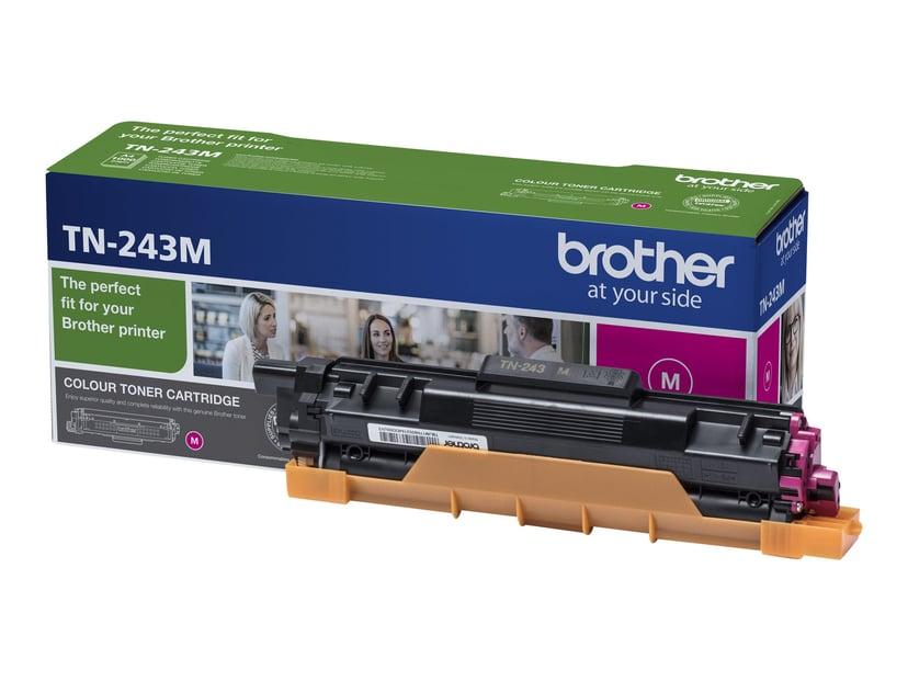 Brother Toner Magenta TN-243M 1K - HL-L3270