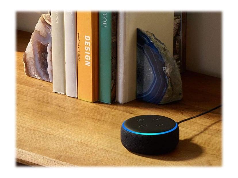 Amazon Echo Dot Gen 3 Svart