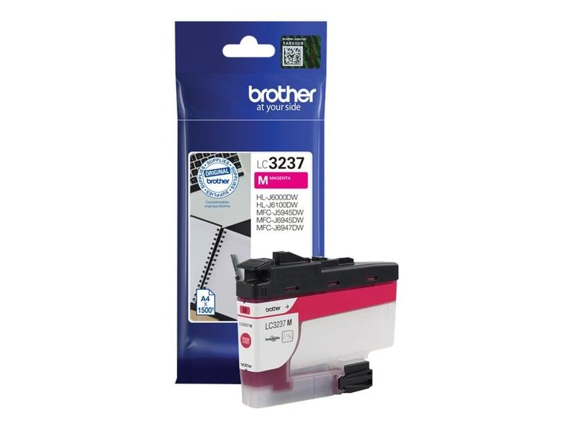 Brother Inkt Magenta LC-3237M 1.5K