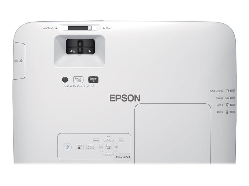 Epson EB-2265U WUXGA